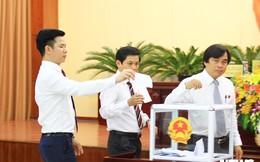 Chuẩn bị hợp nhất 3 văn phòng, Đà Nẵng miễn nhiệm nhiều chức danh