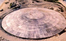 'Quan tài hạt nhân' thời Chiến tranh Lạnh đang rò rỉ chất thải phóng xạ ra Thái Bình Dương