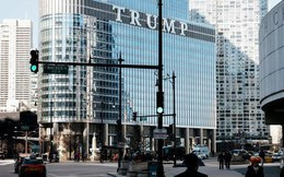Các tòa tháp của Tổng thống Mỹ ở New York đối mặt với khoản tiền phạt hàng triệu USD