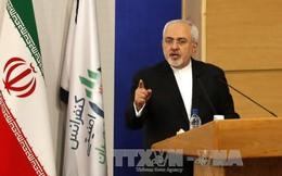 Iran khẳng định không muốn chiến tranh tại vùng Vịnh