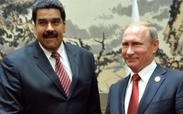 """""""Sách lược"""" Nga đã làm ở Syria khó có thể phát huy ở Venezuela"""