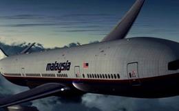 Giả thuyết mới bất ngờ về tín hiệu khả nghi mà MH370 gửi về vệ tinh và sự biến mất bí ẩn