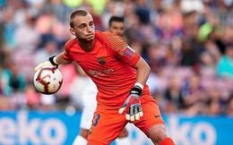 """MU lên phương án thay thế David De Gea bằng """"người thừa"""" của Barca"""