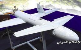 Cuộc tấn công bằng drone của Houthi khiến Ả rập Xê út choáng váng