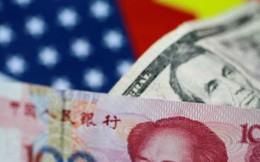 Nhân dân tệ đang phát đi những cảnh báo nguy hiểm về chiến tranh thương mại?