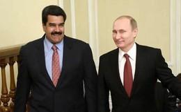 """Ván bài cao tay ở Venezuela có thể """"đưa nước Nga vĩ đại trở lại"""""""