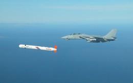 Hải quân Mỹ đặt hàng tên lửa Tomahawk đời mới