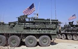 Mỹ điều một lượng lớn binh sĩ từ Jordan đến biên giới Iraq-Syria