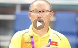 Ông Park sẽ trả cả vốn lẫn lãi về sự chế giễu của Messi Thái