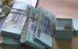 Bình Dương: Người giúp việc lấy trộm hơn 270 triệu đồng