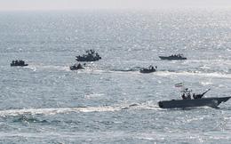 Iran tuyên bố kiểm soát vùng Vịnh và khống chế chiến hạm nước ngoài
