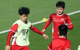 Hướng tới World Cup, tuyển Việt Nam lần đầu tiên áp dụng công nghệ hiện đại này cho cầu thủ