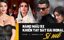Cô gái vàng trong làng lọ lem đời thực: Mẫu 9x chiếm trọn trái tim, khối tài sản nửa tỷ đô của tay sát gái Ronaldo