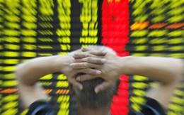 Chiến tranh thương mại 'nóng rực', cổ phiếu Trung Quốc trên sàn chứng khoán Mỹ bị bán tháo mạnh nhất kể từ khủng hoảng tài chính