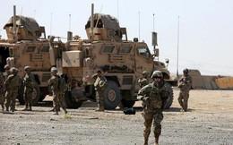 Mỹ sẽ triển khai1.500 quân đến Trung Đông đối phó Iran