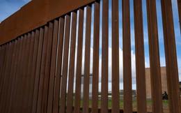Mỹ: Thẩm phán ra lệnh cấm đối với dự án bức tường biên giới của Tổng thống Trump