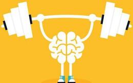 Đây là 5 thói quen tốt giúp bạn luyện tập và cải thiện não bộ