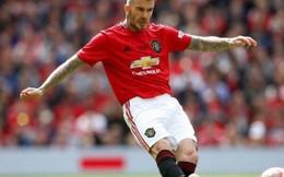 CĐV M.U muốn làm điều không tưởng với David Beckham