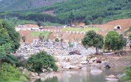 Kỷ luật 4 cá nhân vụ xây dựng trái phép ở suối khoáng nóng Thần Tài