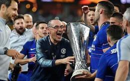 Vô địch Europa League, Chelsea được xếp nhóm hạt giống UCL mùa tới