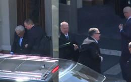 Ngoại trưởng Mỹ và ông Kissinger dự mật nghị siêu quyền lực Bilderberg