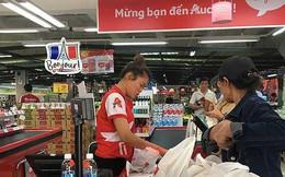 Khó hiểu thương vụ bán 18 siêu thị Auchan Việt Nam