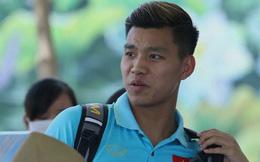 Sau Công Phượng, thêm ba cầu thủ của HAGL 'đánh lẻ' ngay khi về tới Hà Nội