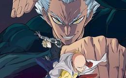 """Garou và 5 nhân vật """"phản anh hùng"""" được yêu thích nhất trong thế giới anime"""