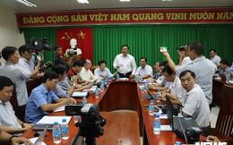 Không phát hiện đại gia Trịnh Sướng sản xuất xăng giả: UBND tỉnh Sóc Trăng thừa nhận còn yếu kém