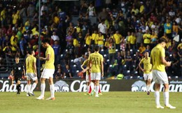 Điều gì khiến bóng đá Thái Lan sa sút?