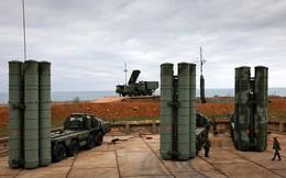 """Mỹ chính thức không thể """"đỡ nổi"""" đòn S-400 lợi hại của Nga"""
