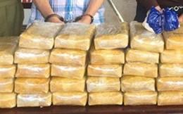 Gã trai bị lôi kéo tham gia đường dây mua bán, vận chuyển 198 bánh heroin