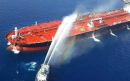 Hậu tấn công tàu chở dầu, bất ngờ châu Âu rơi thế hiểm trước Iran