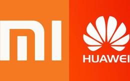 'Con ngựa Huawei' đang đau, ngay lập tức đã có hãng Trung Quốc khác nhảy lên ăn cỏ hộ