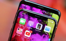 iPhone ế ẩm, Samsung bắt Apple nộp phạt