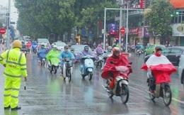 Thời tiết thi THPT quốc gia 2019: Những cơn mưa vàng giải nhiệt cho sĩ tử