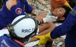 Sập tòa nhà 7 tầng đang xây, 28 người chết: Campuchia bắt nhà thầu Trung Quốc