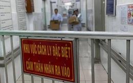 Bệnh nhi 10 tuổi người Trung Quốc nghi mắc virus corona mới