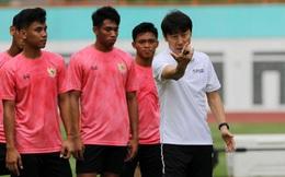 HLV Hàn Quốc gây sốc khi chê tuyển thủ Indonesia trình độ thua kém cả học sinh tiểu học