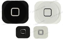 Rò rỉ hình ảnh bề mặt nút home của iPhone 5