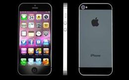 iPhone 5: Loạn giá ngoài thị trường