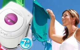 Những loại máy giặt dưới 5 triệu đồng