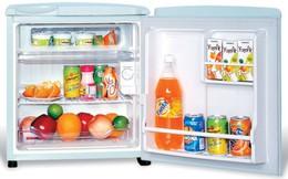Điểm mặt tủ lạnh dưới 3 triệu đồng