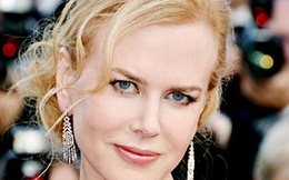 Đạo Scientology ngăn cách Nicole Kidman với các con