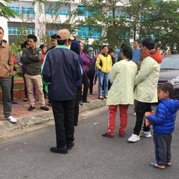 Trẻ tử vong ở BV Sản Nhi Bắc Ninh