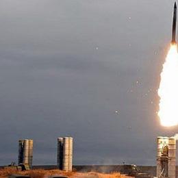 Nga chuyển giao tên lửa S-300 cho Syria