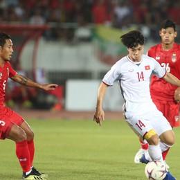 Báo Indonesia thêm một lần ngạc nhiên vì Việt Nam, tin rằng Myanmar mới đang