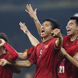 Đánh bại Malaysia, U21 Việt Nam đặt một chân vào trận chung kết