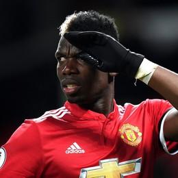Man United bất ngờ