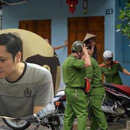 Sai phạm điểm thi tại Hà Giang